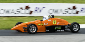 Toyo Tires F1600 Chamipionship Series