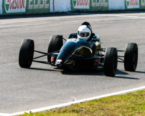 Toyo Tires F1600 Series Championship