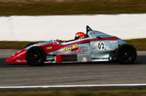 Toyo Tires F1600 Championship Series