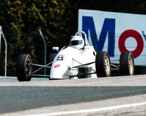 Toyo Tires F1600 Championship Series