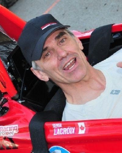 Serge Lacroix