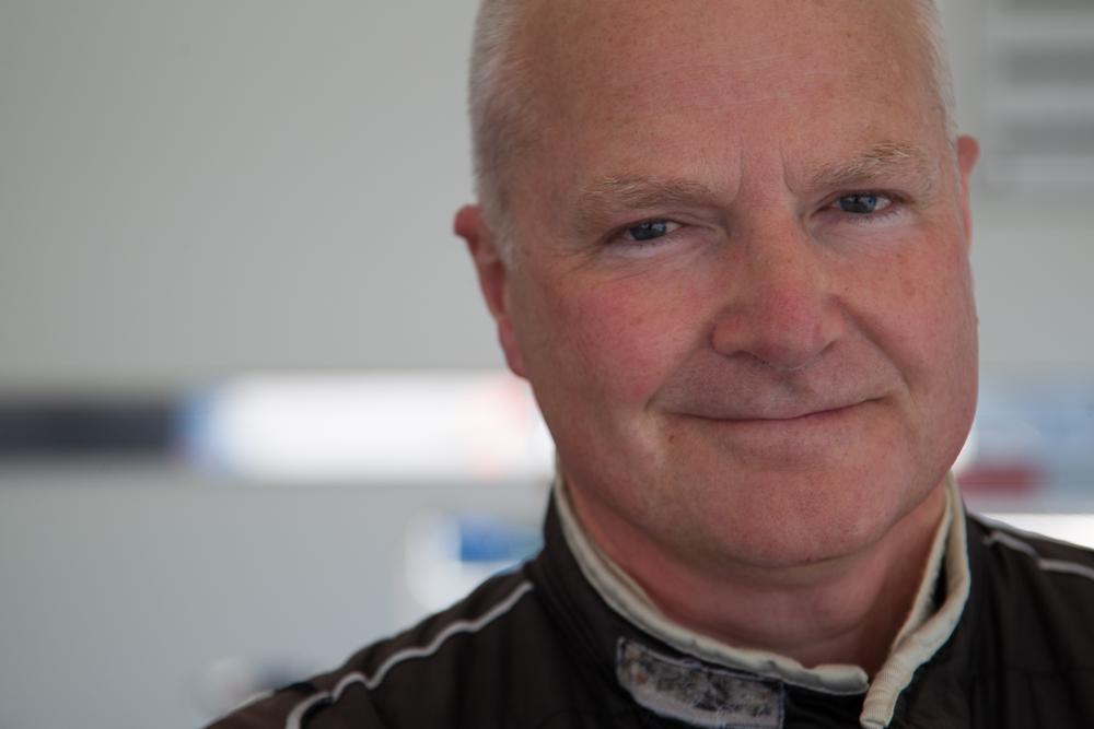 Kieran Murphy, Formula 1600 Competitor and 2017 MK Technologies Sportsmanship Award