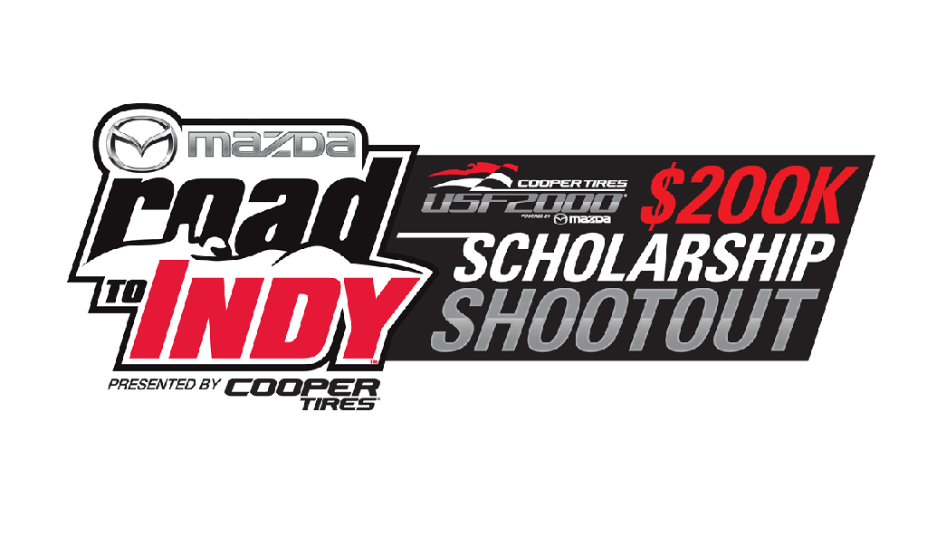 Toyo Tires F1600 Championship Announces Mazda Road To Indy Shootout Entry