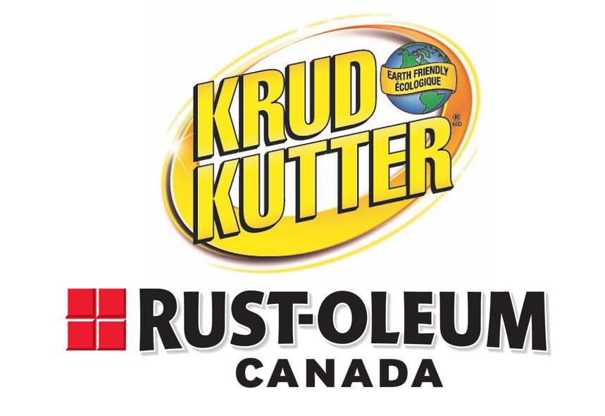 Rust-Oleum and Krud Kutter Most Poles Award for 2019