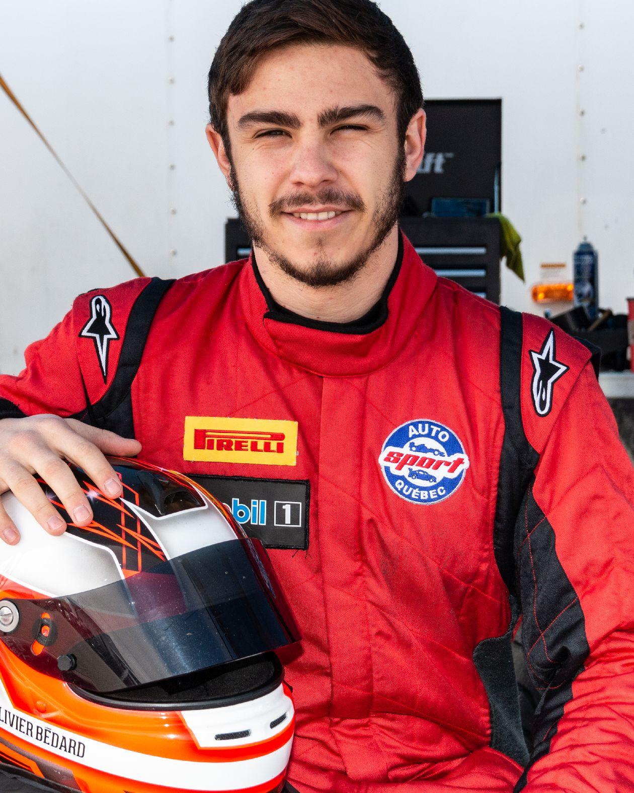 Olivier Bedard