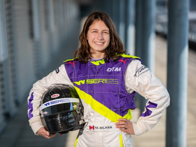 W Series Driver, Megan Gilkes, Joins Toyo Tires F1600 Championship