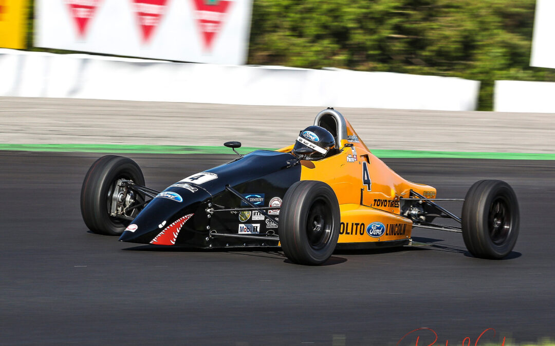 Toyo Tires F1600 Welcomes, Snowcross Champion, Jack Polito