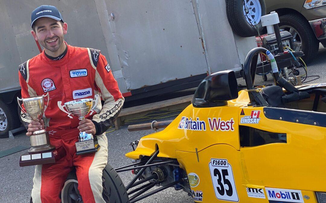 Round 4 – Canadian Tire Motorsport Park, September 19/20